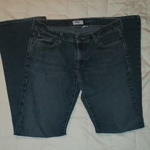 Old Navy Long jeans size 8